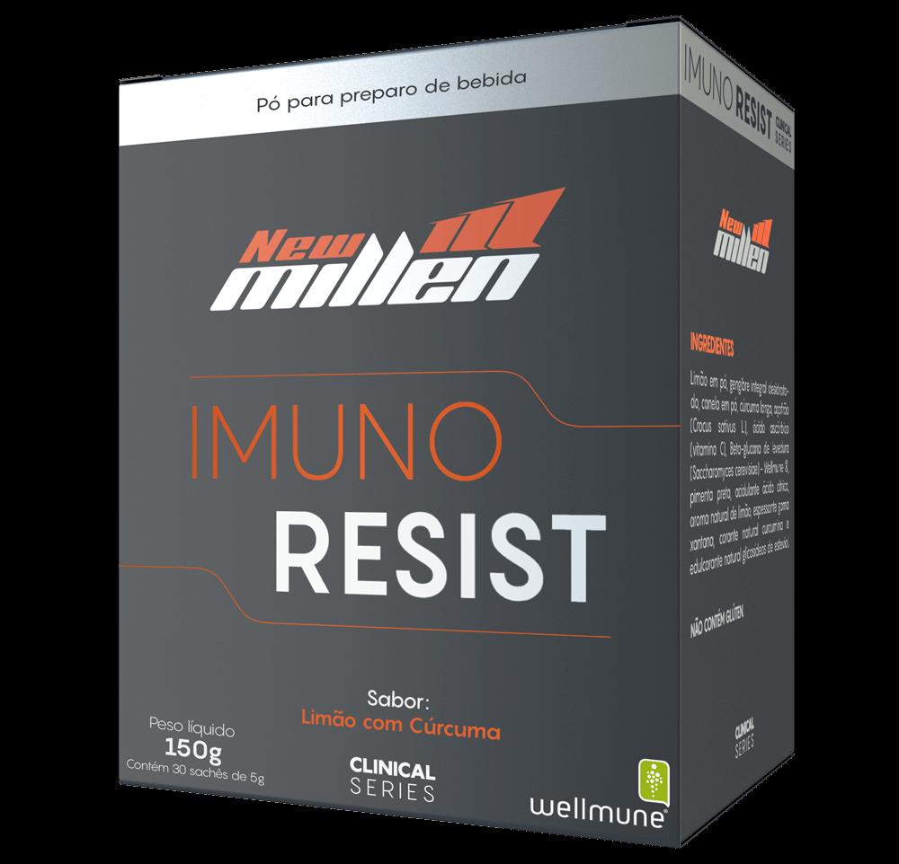 imuno resist