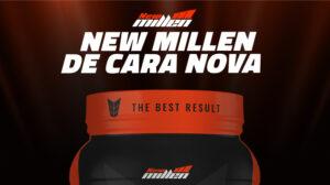 new millen de cara nova