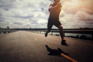 corredores endurance